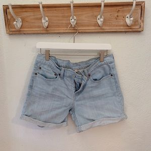 💫 Levi's Jean shorts